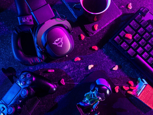 Best Gaming Accessories of 2021