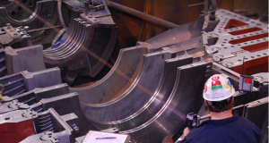 Different Applications of the Steam Turbine