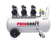 Silent Air Compressors Must Be Regularly Maintained as a Matter of Health and Safety for Businesses