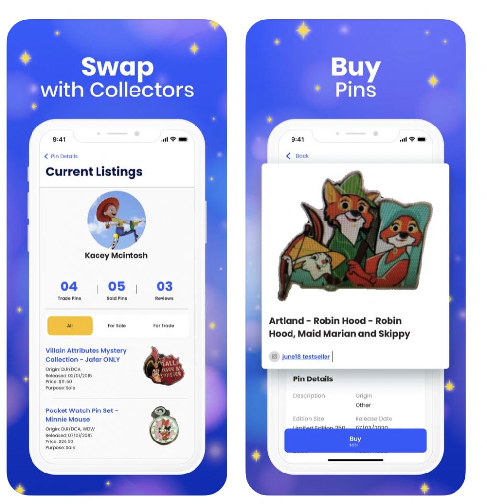 MagicPin App Screenshot