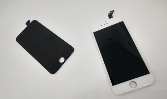 What things need to think about iPhone screen wholesale?
