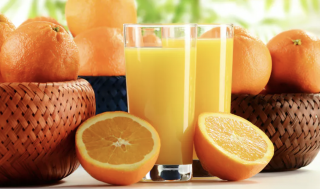 Which fruit juice is healthiest for your body?