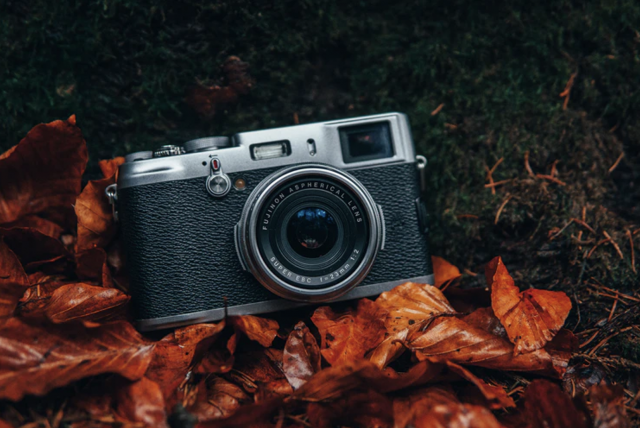 Your List Of Know-Hows To Get Yourself A Great Camera