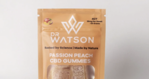 Gummies for anxiety, insomia and pain relief