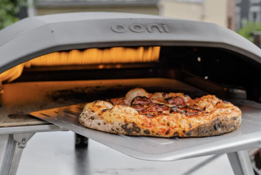 6 Tips to Help You Select the Best Pizza Oven