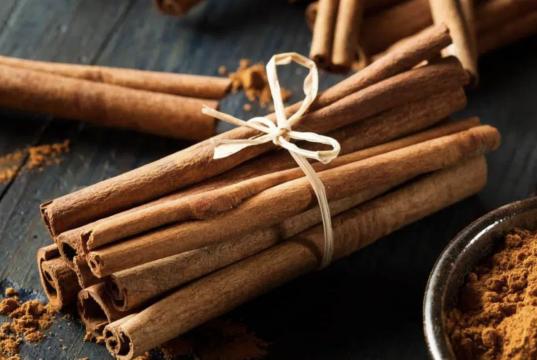 Three Health Benefits You Can Enjoy From Cinnamon