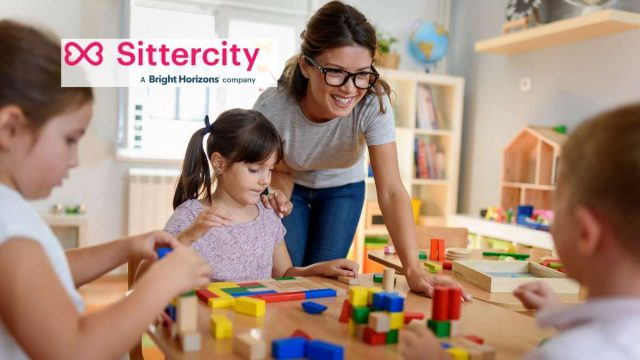 Sittercity's App Is A Life-Saver For Parents Who Need Last-Minute Sitters