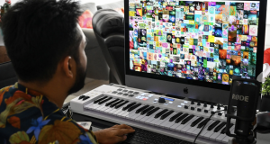 How to Buy and Sell Music NFTs