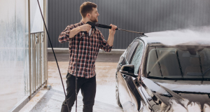 Stain-Busters Reasons Why Pressure Washers Are A Must