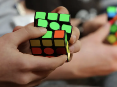 Why the Ghost Cube is the Hardest to Solve