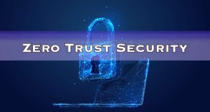 Zero Trust Security What It Means for the Moment and Future